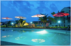 Peace Valley Resort
