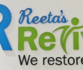 Reetas Revive