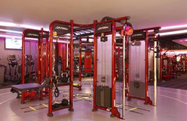 48 Fitness