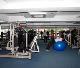 Banda's Fitness World