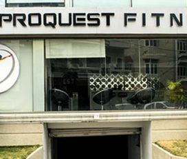 Proquest Fitness