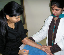 R D Memorial Physiotherapy Clinic