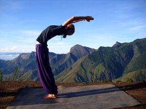 Sanathana Yoga Temple