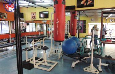 Santus Fitness One