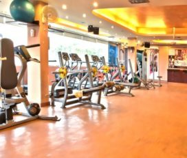 Fitlook Fitness Gym